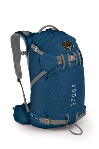 Osprey Kode 30 Backpack, Blue Smoke, Small, Outdoor Stuffs