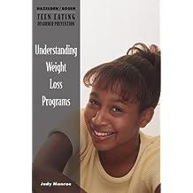 Understanding Weight Loss Programs