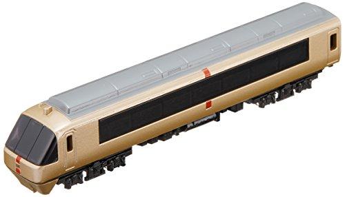 【NEW】 train N게이지 다이캐스트 스케일 모델 No.36 오다큐 로맨스 카EXE