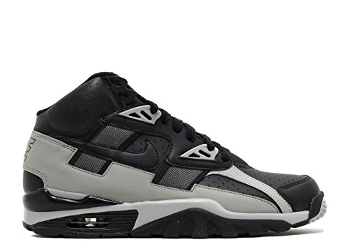 NIKE 302346-013 Men Air Trainer SC High Black/Medium Grey/Black footlocker discount where to buy cheap real cheap best prices cheap recommend msvQ5LT72