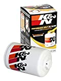 K&N Premium Oil Filter: Designed to Protect your Engine: Fits Select CHEVROLET/GMC/ BUICK/CADILLAC Vehicle Models (See Product Description for Full List of Compatible Vehicles), HP-2006