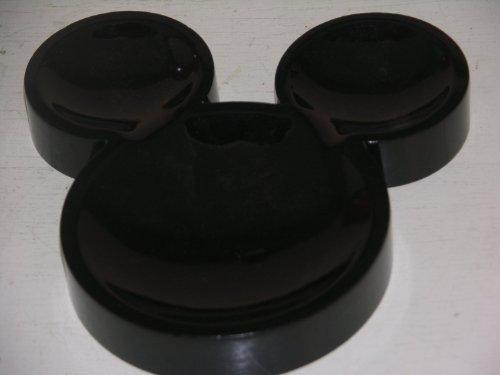 Disney Mickey/Minnie Mouse Bathroom Soap Dish by Disney