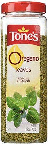 Tone's Oregano Leaf Shaker - 5 oz