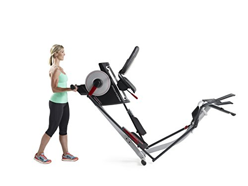 ProForm Hybrid Trainer Pro | Top Exercise Bikes Reviews