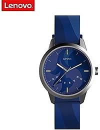 Relógio Inteligente - Lenovo Watch 9 - Smartwatch (Virgem Azul)