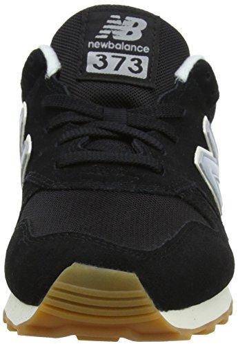 Negro New black blue Hombre Zapatillas Balance Para Kbg Ml373 OqrwY1pqnX