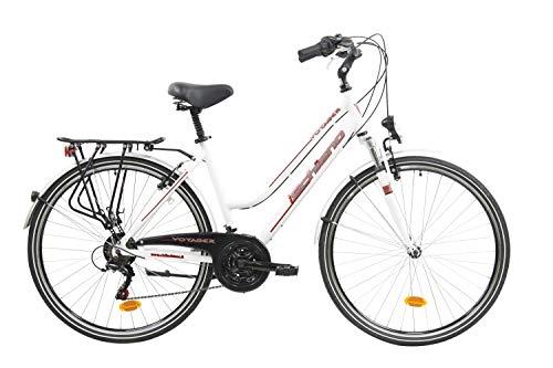 🥇 F.lli Schiano Voyager Bicicleta Trekking