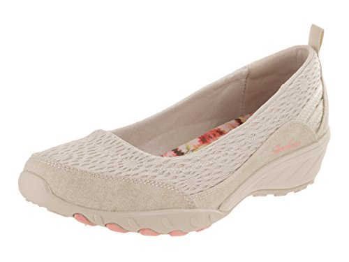 Pictures of Skechers Women's Relaxed Fit Savvy Winsome Wedge 22921 1