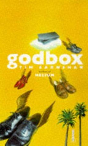 book cover of Godbox