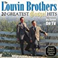 Louvin Brothers - 20 Greatest Gospel Hits