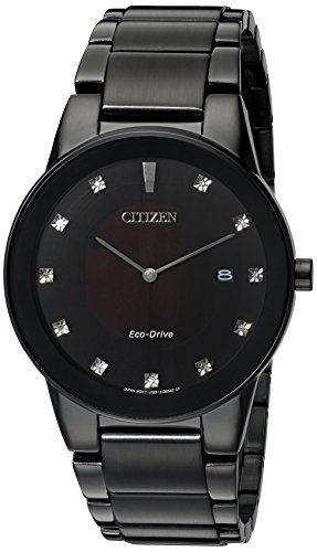Citizen Eco-Drive Men's AU1065-58G Axiom Watch