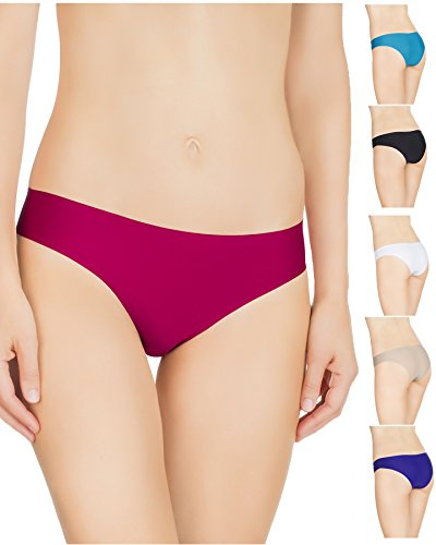 Nabtos Seamless Underwear Invisible Coverage product image