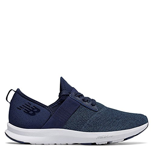 New Balance Women's, FuelCore Nergize Crosstraining Sneakers Navy Heathered 6.5 B