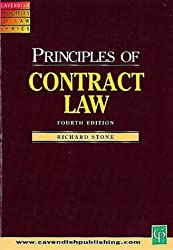 Principles of Contract Law 4/e (Principles of Law)