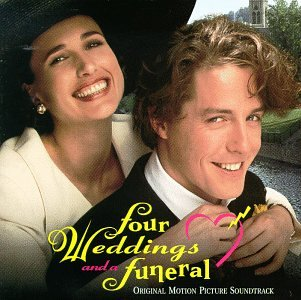 Sting - Four Weddings And A Funeral: Original Motion Picture Soundtrack - Zortam Music