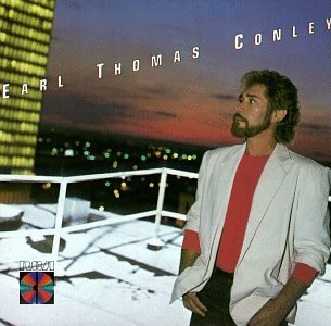 Greatest Hits -  Earl Thomas Conley, Audio Cassette