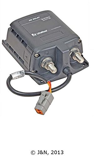 880076S - Terra Power Systems, Fuse Block, 7 Circuits -