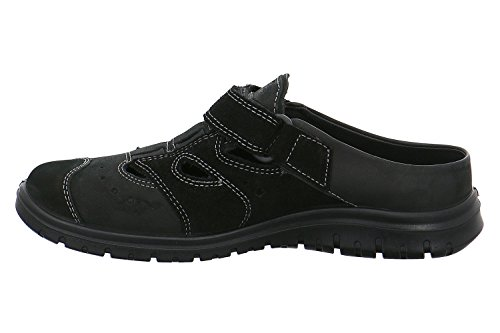 back Black Open Jomos 423306 Men's Wqn6AWxBXt