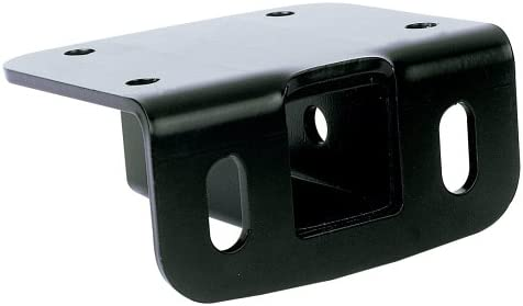 Reese Towpower 81378 Class II Step Bumper Receiver Hitch