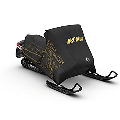 Ski-Doo New OEM Trailering Cover, 860201388