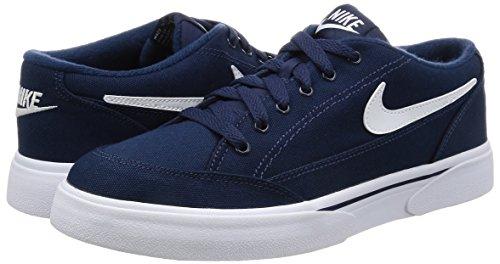 Deporte Zapatillas Para Azul Navy 840300 Hombre 410 White De midnight Nike IqwBxA7P