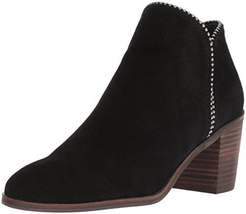 Brand Ankle Lucky Lk Women's Black Boot Pincah dwHqBI