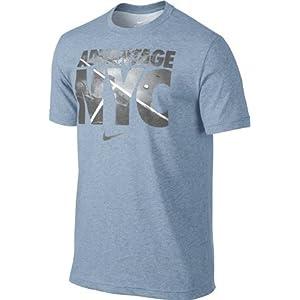 Nike - Tee-Shirt De Tennis Advantage Nyc