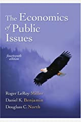 Economics of Public Issues, The (14th Edition) Paperback
