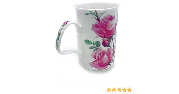 6 Piece Roy Kirkham Lancaster Mug Set Set Of 6 Coffee Cups Mugs