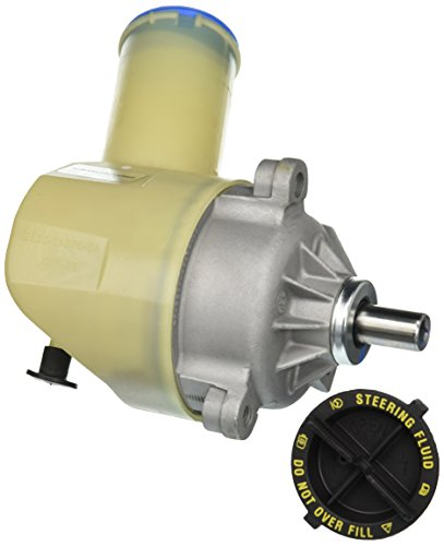 Motorcraft STP49RM Remanufactured Power Steering Pump ()