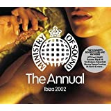 The Annual - Ibiza 2002