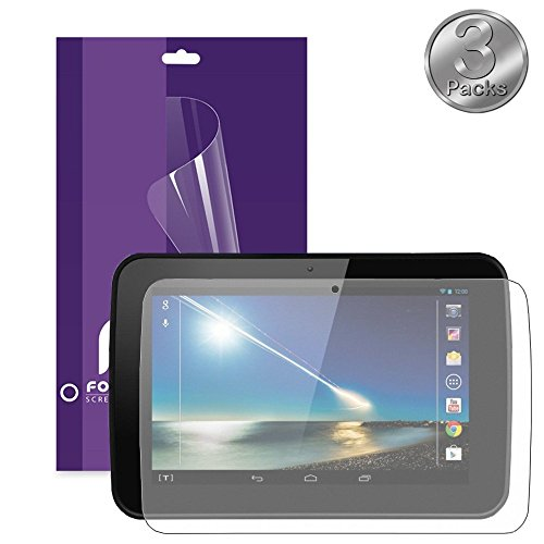 Fosmon Anti-Glare Screen Protector Shield for 7
