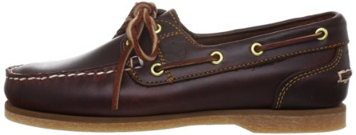 Boat Eye Amherest Classic rootbeer Smooth Shoes brown Women's Uk 5 Timberland 3 2 qBRXnwpp