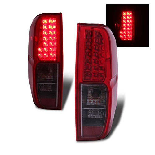 Frontier Led Tail Lights in US - 8