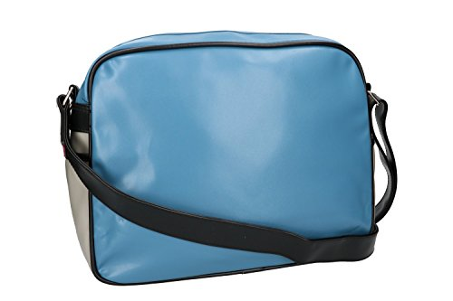 VF257 bandolera GOLA Bandolera azul hombre mujer messanger bolsa x6001XUw