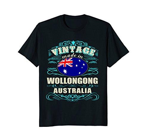 Made in WOLLONGONG Australia awesome - Kids Wollongong