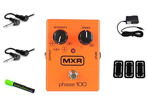MXR M107 Phase 100 PRYMAXE PEDAL BUNDLE by MXR