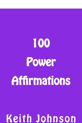 100 Power Affirmations