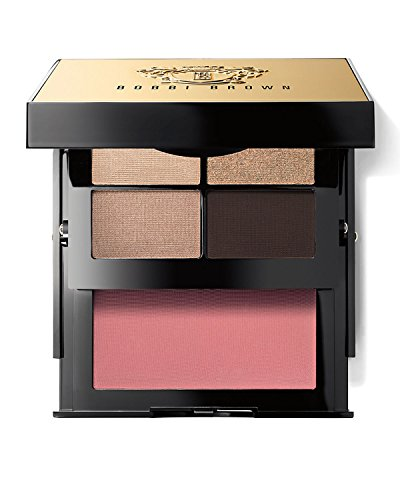 (Bobbi Brown Sultry Nude Eye & Cheek Palette - Limited Edition )