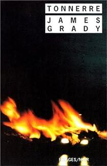 Tonnerre par Grady