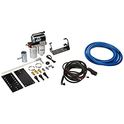 Image of AirDog (A4SPBC088) Fuel Air Separation System Electric Fuel Pumps