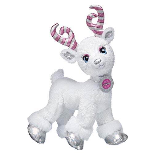 Build A Bear Workshop Candy Cane Glisten (Candy Bears Cane)