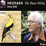 Messiaen - Complete Piano Works