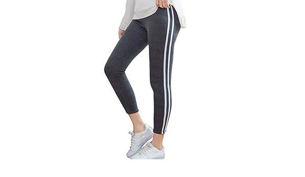 Amazon.com: Londony〓 Womens Yoga Pants for Running Sports ...