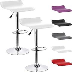 Home Kitchen Outdoor Tavolo da Cocktail in Giardino Balcone tavolino da Colazione Tavolo da Bar e Set di sgabelli da Bar Tavolo X1/Bar sedie x2