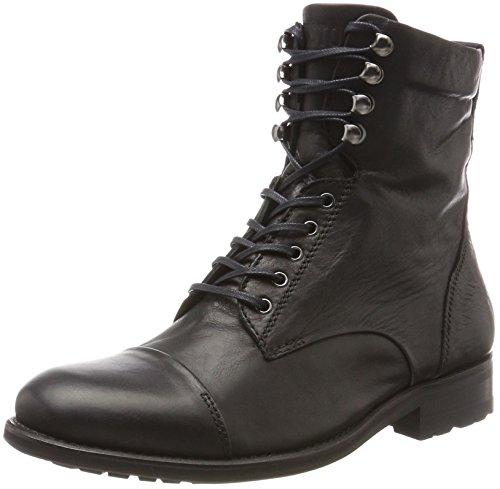 Boots Blackstone Noir Ol43 Femme Desert Black Black 6qqwPHS