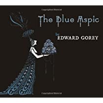 The Blue Aspic Hardcover