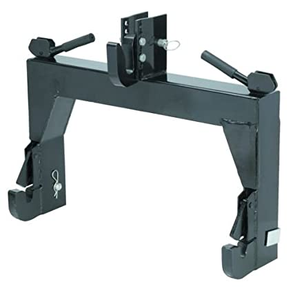 category 1 3 point hitch attachments