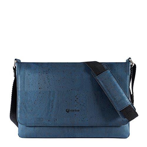Messenger Bag Men Adjustable Strap Cross Body Laptop - Vegan Laptop Messenger Bag
