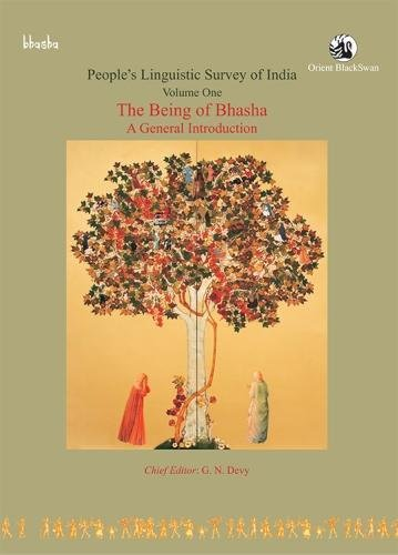 The Being of Bhasha - Vol. 1 (PLSI)